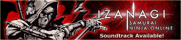 IZANAGI ONLINE|Soundtrack Available
