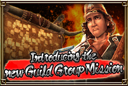 Introducing the new Guild Group Mission